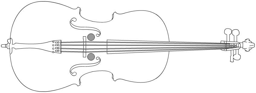 instructions james romeyn : cello diagram - findchart.co